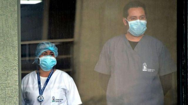 O coronavírus tem um efeito mais negativo em indivíduos que sofrem de certas doenças que podem ser evitadas