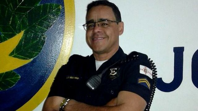 Marcos de Moraes