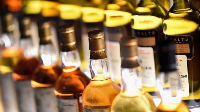 flaše viskija
