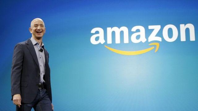 Jezz Bezos