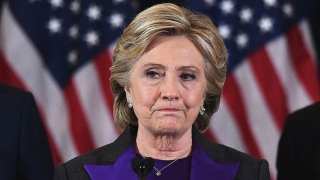 Por Qué Hillary Clinton Perdió Las Elecciones En Ee Uu Pese A Conseguir 2 8 Millones De Votos Más Que Donald Trump Bbc News Mundo