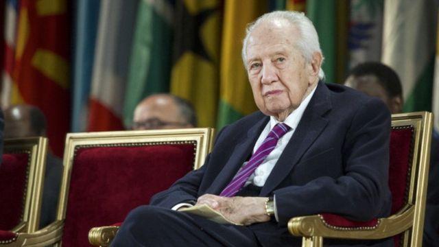 L'ancien président portugais Mário Alberto Soares décédé à l'âge de 92 ans