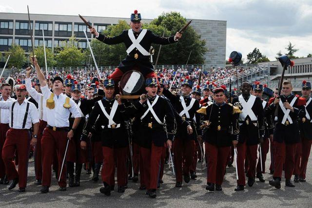 Военная школа Сен-Сир