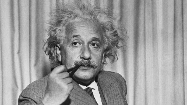 Albert Einstein: los 2 grandes errores científicos que cometió en su carrera - BBC News Mundo