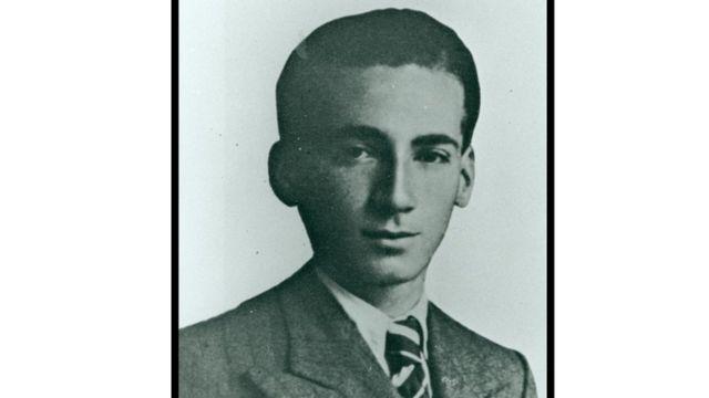 Jorge Amado em 1930