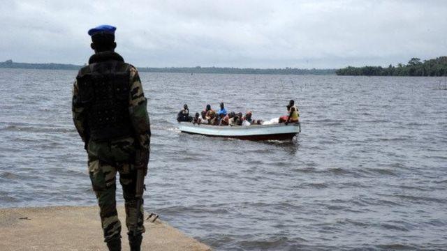 ghana, côte d'ivoire, contentieux
