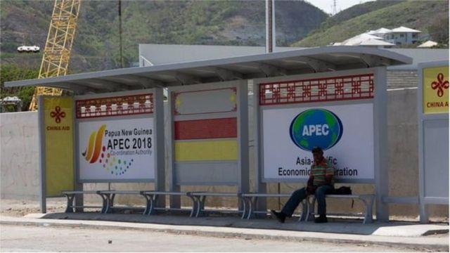 Diễn đàn Kinh tế Châu Á-Thái Bình Dương sẽ được tổ chức ở Papua New Guinea vào tuần tới