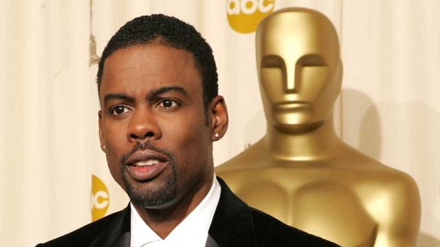 Chris Rock to host 2016 Oscars