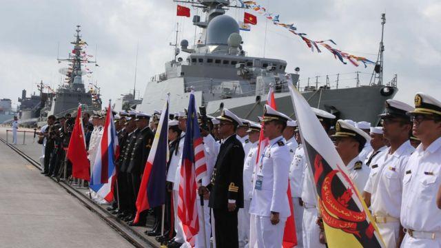 Trong vai trò Chủ tịch luân phiên ASEAN 2020, Việt Nam có kiềm chế được Trung Quốc trên Biển Đông?
