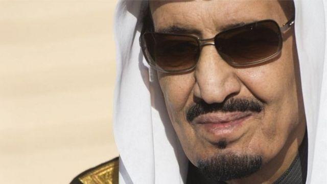 สมเด็จพระราชาธิบดีซัลมาน ทรงมีพระราชบัญชาจับกุมเจ้าชายซาอูด บิน อับดุลาซิซ บิน มาซาเอ็ด บิน ซาอูด บิน อับดุลาซิซ อัล ซาอูด