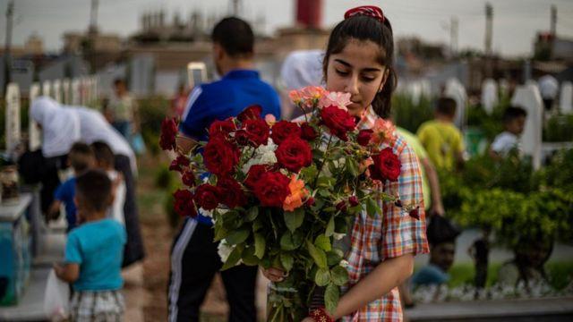 القامشلي سوريا