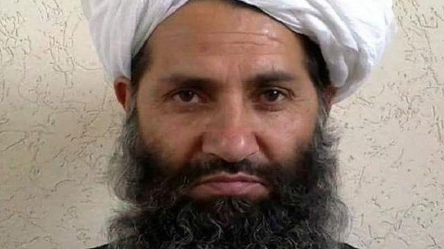 अफ़गान तालिबान के नए प्रमुख मुल्ला हेपतुल्ला अखवंदज़ादा
