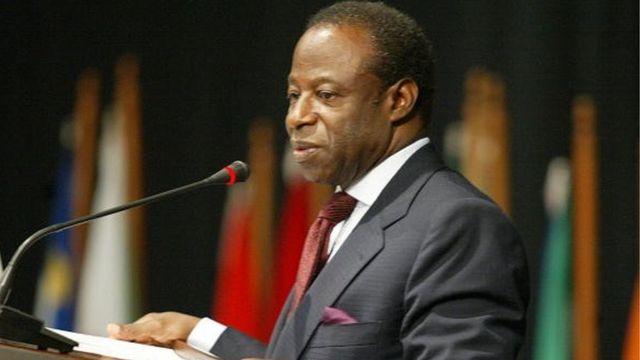 L'homme politique et diplomate ivoirien Amara Essy est le dernier à avoir dirigé l'OUA avant la réforme ayant abouti à la création de l'Union africaine.