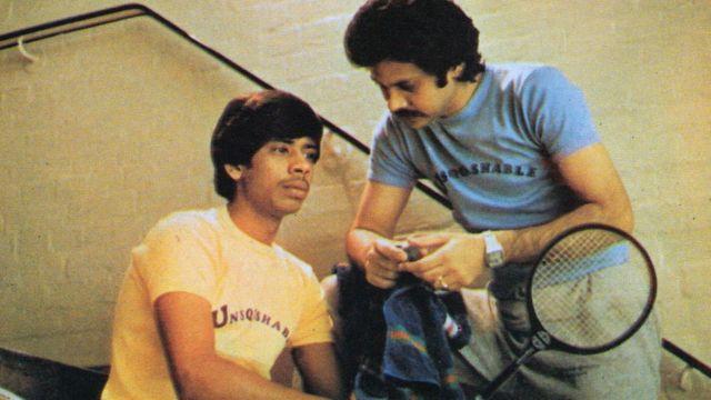 رحمت خان اور جہانگیر خان