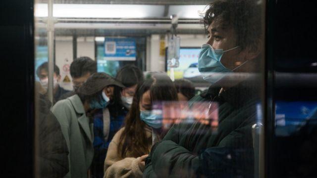 「內卷」與「躺平」之間掙扎的中國年輕人