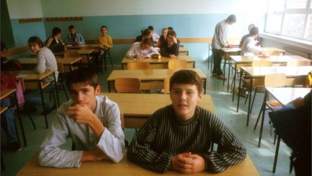 Škola u Konjicu