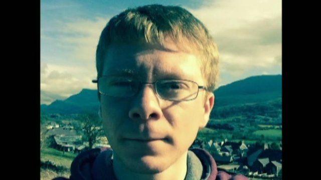 Gareth Vincent Hall