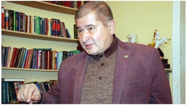 رحمتالله زایروف، ریس حزب سوسیال دموکرات تاجیکستان