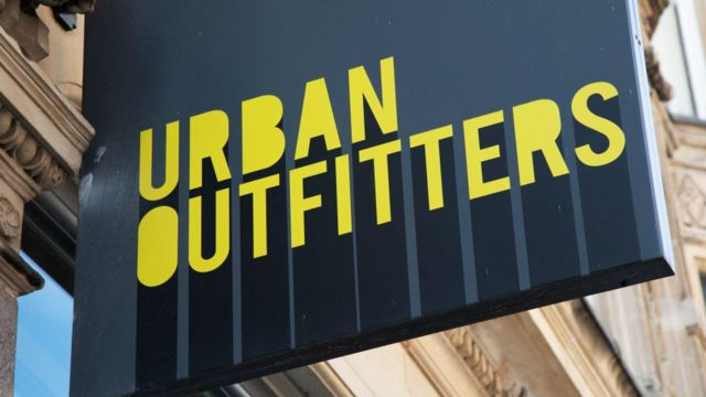 Urban Outfitters to rent out clothing