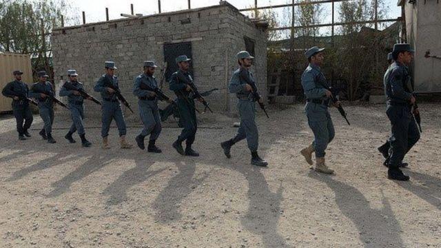 تخار، افغانستان، طالبان