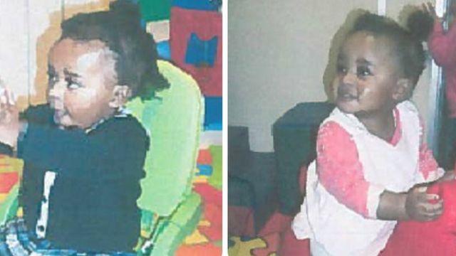 Kandyce Downer guilty of baby Keegan's murder