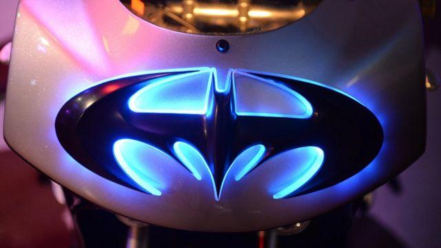 Insignia de Batman