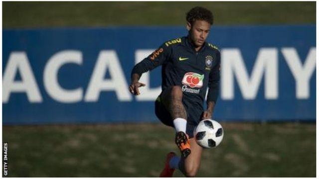 Neymar anatamani kufanya kazi chini ya Pep Guardiola