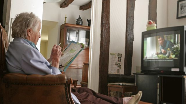 Unclaimed Pension Credit and BBC TV licence fee double whammy