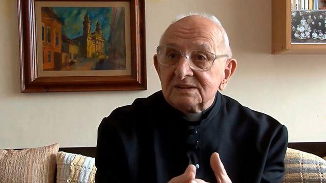 Отець Павло Сабов