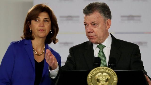 Holguín y Santos