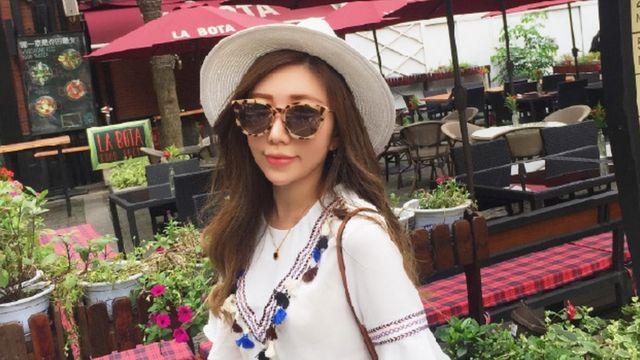 Wang Hong: China's online stars making real cash