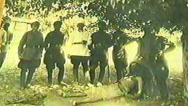 Гаип паңсатты жазага тартуу учуру 1932-ж 16-август