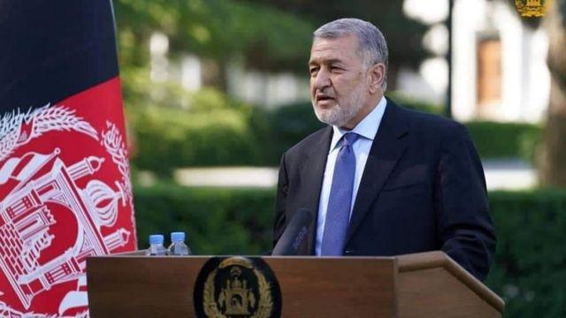 افغانستان