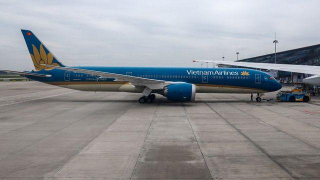Vietnam, airport