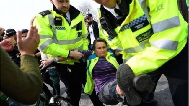 Có đến 340 người đã bị bắt giữ trong các cuộc biểu tình