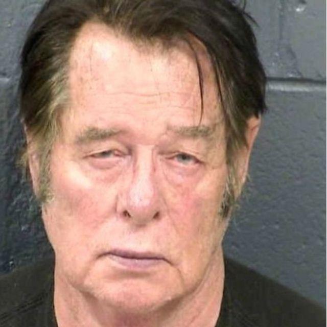 Larry Mitchell Hopkins, 69