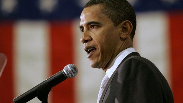 Obama ya bayyana takaicin rashin yin katabus kan rikicin Syria