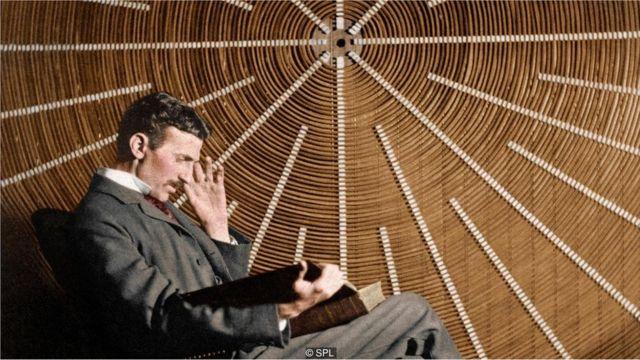 నికోలా టెస్లా/Nikola Tesla