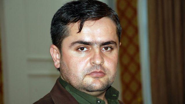 """ارشاد سلیمانی، روزنامهنگار شناخته تاجیک شخصیت کلکانی را """"قابل بحث و جنجال برانگیز"""" میداند"""