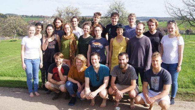 طلاب ألمان يقيمون مشروع إسكان طلاب لمواجهة غلاء السكن الجامعي