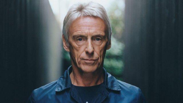 Paul Weller: Bond themes, babies and winning Eurovision