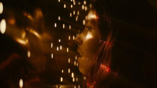 Страстью к космосу Юрий заражает и свою возлюбленную Диану