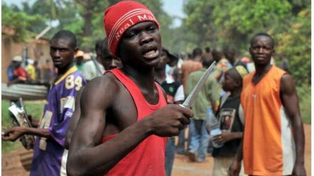 amnesty international, bangui, rca, violences, impunité