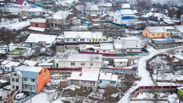 اوکراین یکی از فقیرترین کشورهای اروپا به سرعت در حال تبدیل شدن به مکانی برای افرادی شده که به دنبال یافتن رحم اجارهای برای بدنیا آمدن نوزادان خود هستند