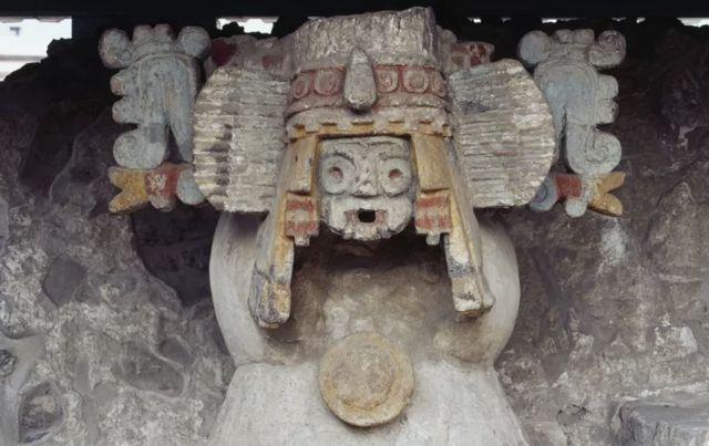 ทลาล็อก (Tlaloc) เทพแห่งฝน สายฟ้า และความอุดมสมบูรณ์ของชาวแอซเท็ก