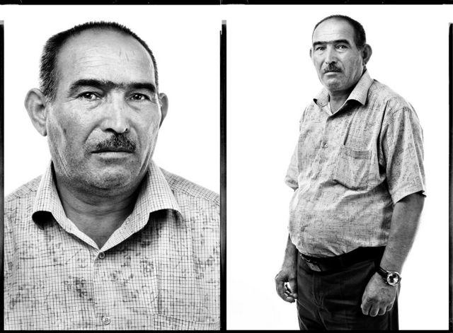 Məşğul Həzi (ata), jurnalist Seymur Həzi 28 avqust 2014-dən həbsdədir.