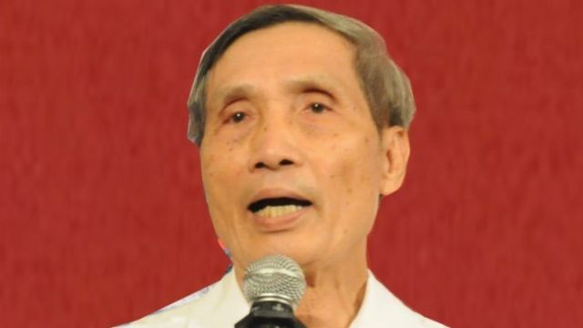 Chuẩn đô đốc Lê Kế Lâm, nguyên Giám đốc Học viện Hải quân thuộc Bộ Quốc phòng Việt Nam gọi hành vi của Trung Quốc là côn đồ