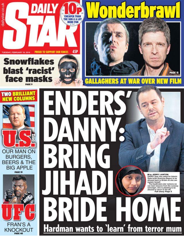 Newspaper headlines: 'Splitting headache' for Corbyn over resignations