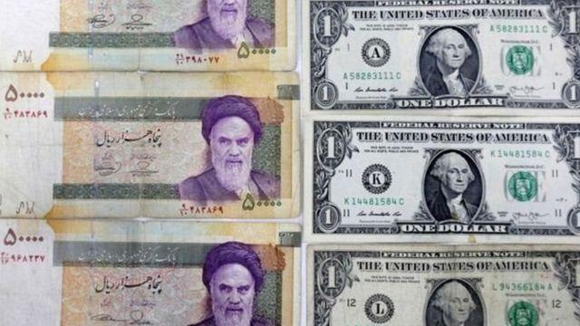 """روحاني: """"احتياطاتنا من النقد الأجنبي جيدة أكثر من أي وقت مضى خلال الأعوام الخمسة الماضية."""""""
