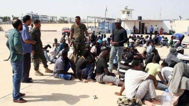 260 maliens expulsés de l'Algérie